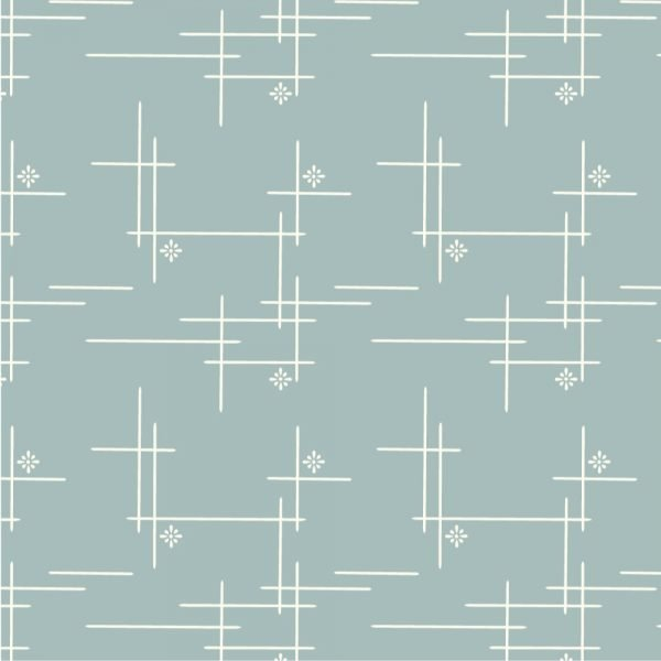 Merryweather CANVAS in Merry Hatch Mineral from Birch