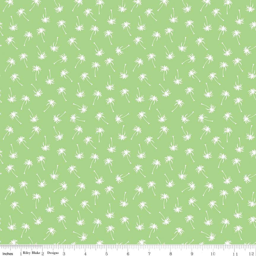 Put The Lime In The Coconut from Just Add Sugar by Simple Simon & Company for Riley Blake