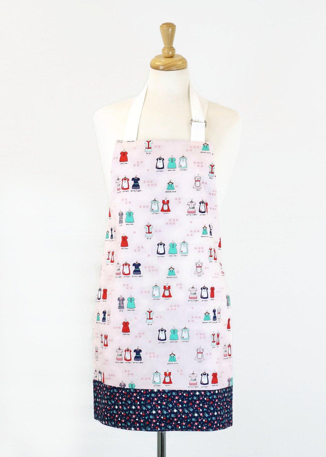 Women's Apron - Vintage Dresses