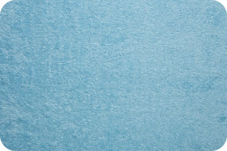 16 Ounce Terry Cloth BABY BLUE from Shannon Fabrics