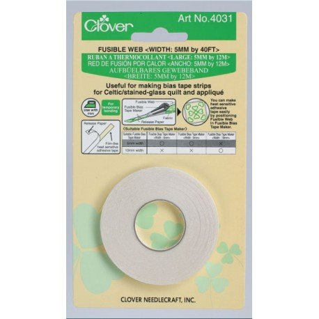 Fusible Web 5mm