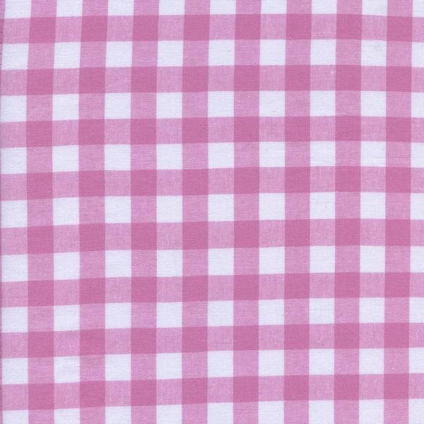 1/2 Gingham - Lavender Checkers by Cotton + Steel