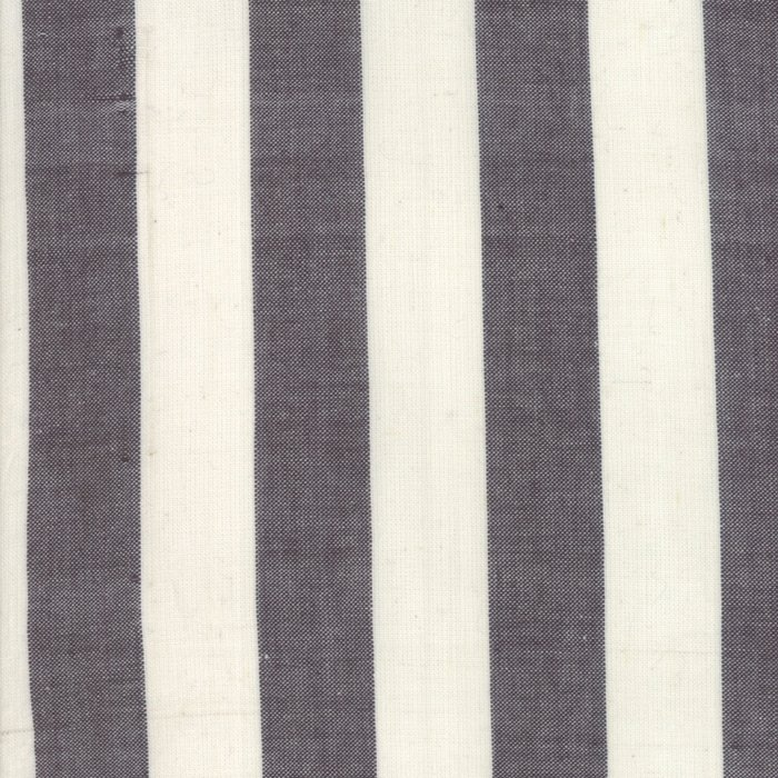 Urban Cottage Bold Ivory Black 31135 12 by Urban Chiks for Moda Wovens