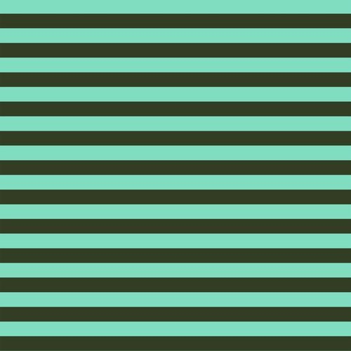 Tent Stripes in Fern by Tula Pink for FreeSpirit Fabrics