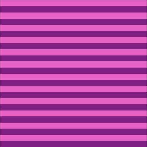Tent Stripes in Foxglove by Tula Pink for FreeSpirit Fabrics