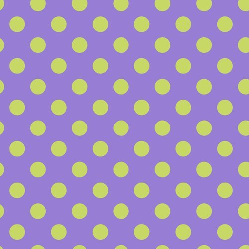 Pom Pom in Orchid by Tula Pink for FreeSpirit Fabrics