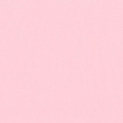 Kona Cotton in K001-1291 Pink from Robert Kaufman