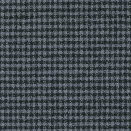 Mammoth Flannel GREY from Robert Kaufman