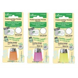 Protect and Grip Thimbles-Small