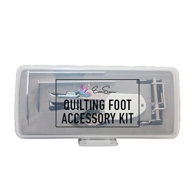 Ever Sewn Quilting Foot Accessory Kit
