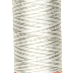 AURIFIL Cotton Thread Solid 50wt - Silver Moon (4060)