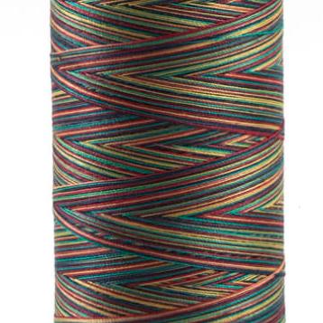 AURIFIL Cotton Thread Solid 50wt - Marrakesh (3817)
