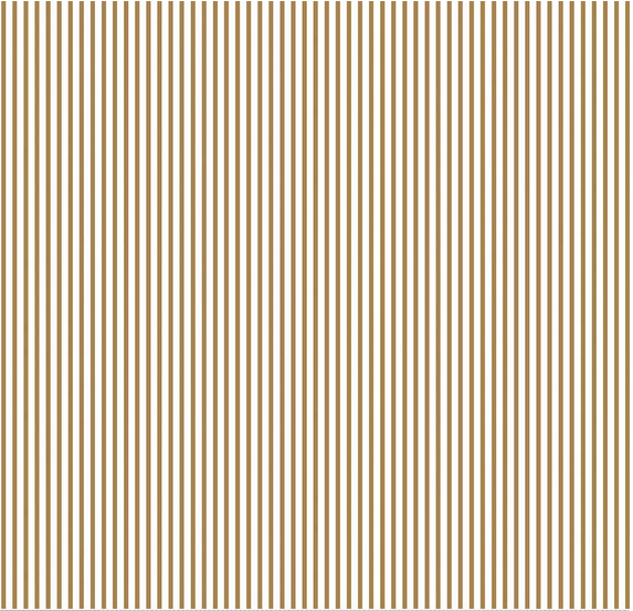 23 REMNANT - Small Stripe SPARKLE GOLD by Riley Blake Designs
