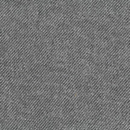 Shetland Flannel GREY-2 from Robert Kaufman
