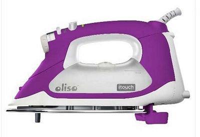 Oliso Pro Precision Smart Iron
