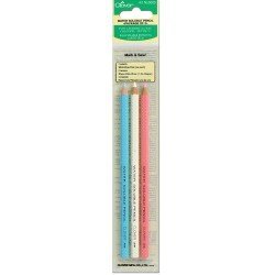 Water Soluble Pencil (Assorted)
