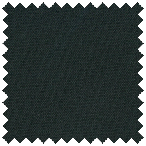 Waxed Canvas in Black - 10oz Waxed Cotton Canvas Fabric for Bags, Apparel and Decor - TexWax Army Duck 10.10 oz