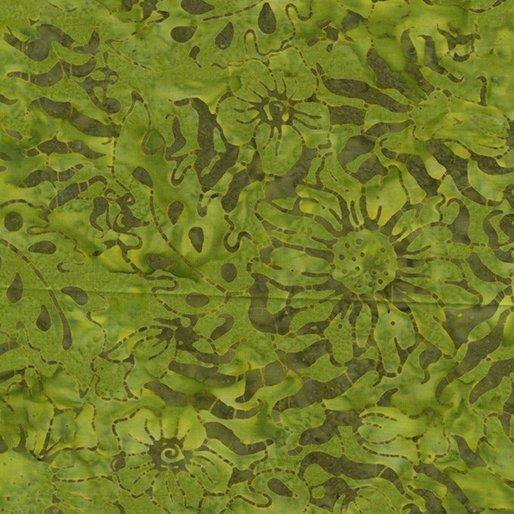 07061 44 Dolce Balis Batiks for Benartex Fabrics 100% cotton 44 wide