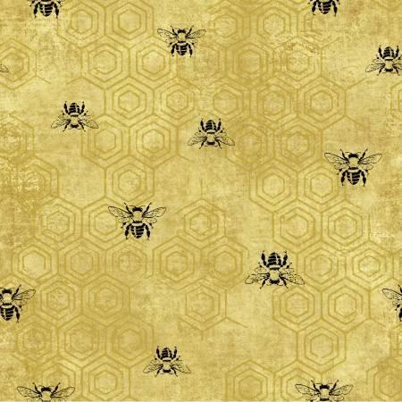 120 99231 HONEY BEES  BEE KIND BY PAINTBRUSH STUDIOS