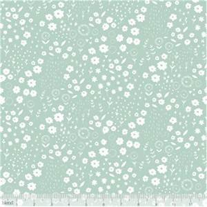 121 102 04 1  FARAWAY FOREST BY LIZZIE MACKAY BY BLEND FABRICS