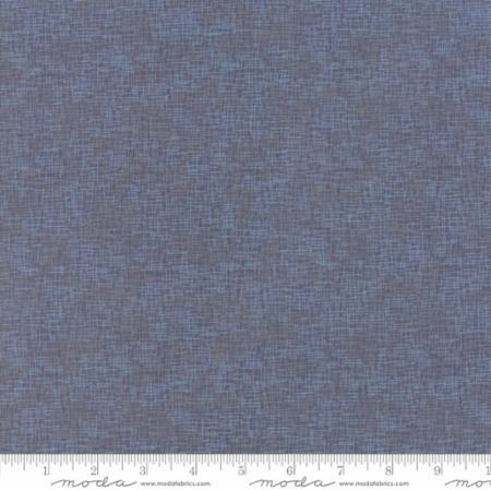 1626 14 True Blue by Brigitte Heitland for Moda Fabrics 100% cotton 44 wide