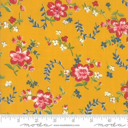 21711 20 Spring-a-ling by American Jane Patterns Sandy Klop for Moda 100% cotton 44 wide