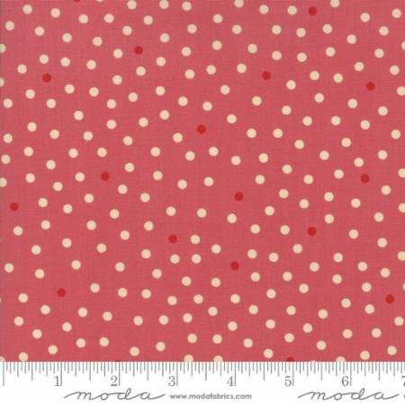 3329615 Lucky Day Petal by Moda 100% cotton 44 wide