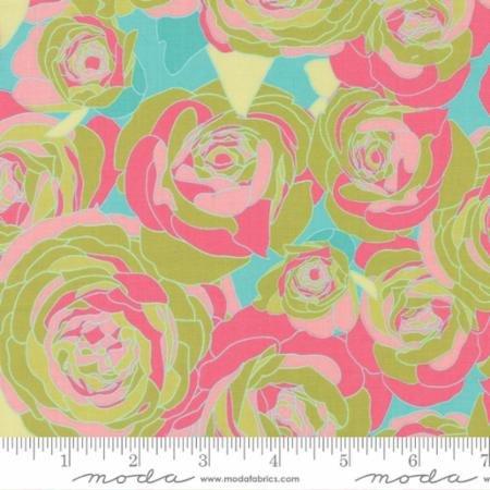 4550115 Acreage by Shannon Gillman Orr for Moda 100% cotton 44 wide
