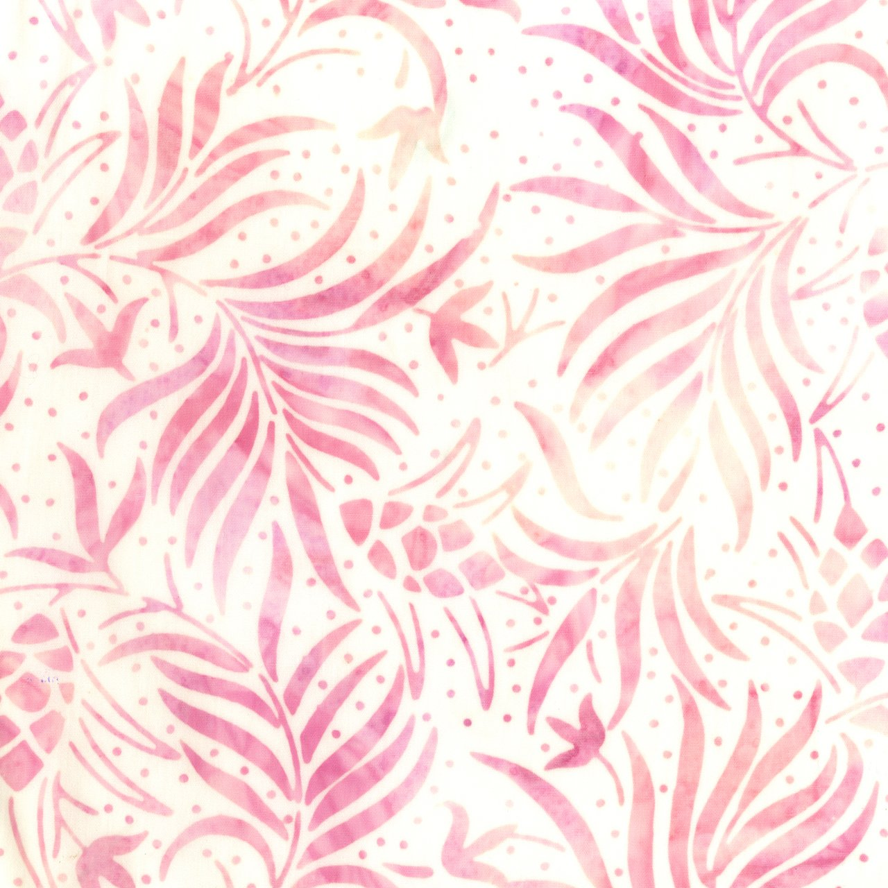 212Q 1 PINK THE RED TREE FOR ANTHOLOGY FABRICS