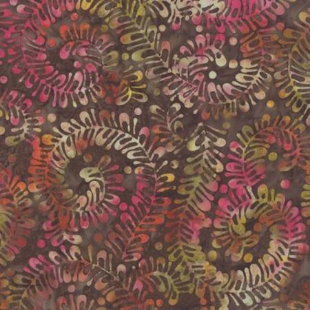 42240 18 Color Daze Batiks by Laundry Basket Quilts for  Moda 100% cotton 44 wide