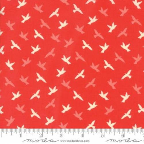 37534 18 CREEKSIDE BY SHERRI & CHELSI  FOR MODA FABRICS