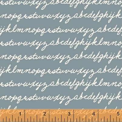 426426 NOTEPAD BY ANOTHER POINT OF VIEW FOR WINDHAM FABRICS