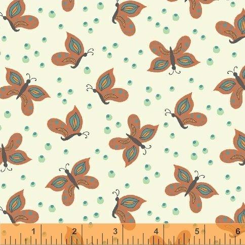 50570 3 Gypsy by Jessica Van Denburgh for Windham Fabrics
