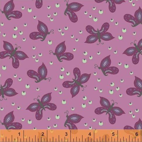 50570 4 Gypsy by Jessica Van Denburgh for Windham Fabrics