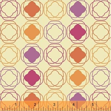 50573 11 Gypsy by Jessica Van Denburgh for Windham Fabrics