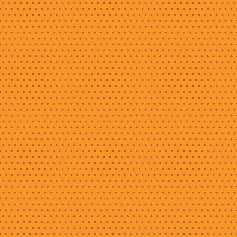 06005 22 Dot Crazy by Weeks Ringle & Bill Kerr for Benartex, LLC. 100% cotton 43 wide