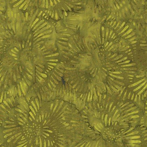 0766642 Colorama Balis Batik by Benartex 100% cotton 44 wide