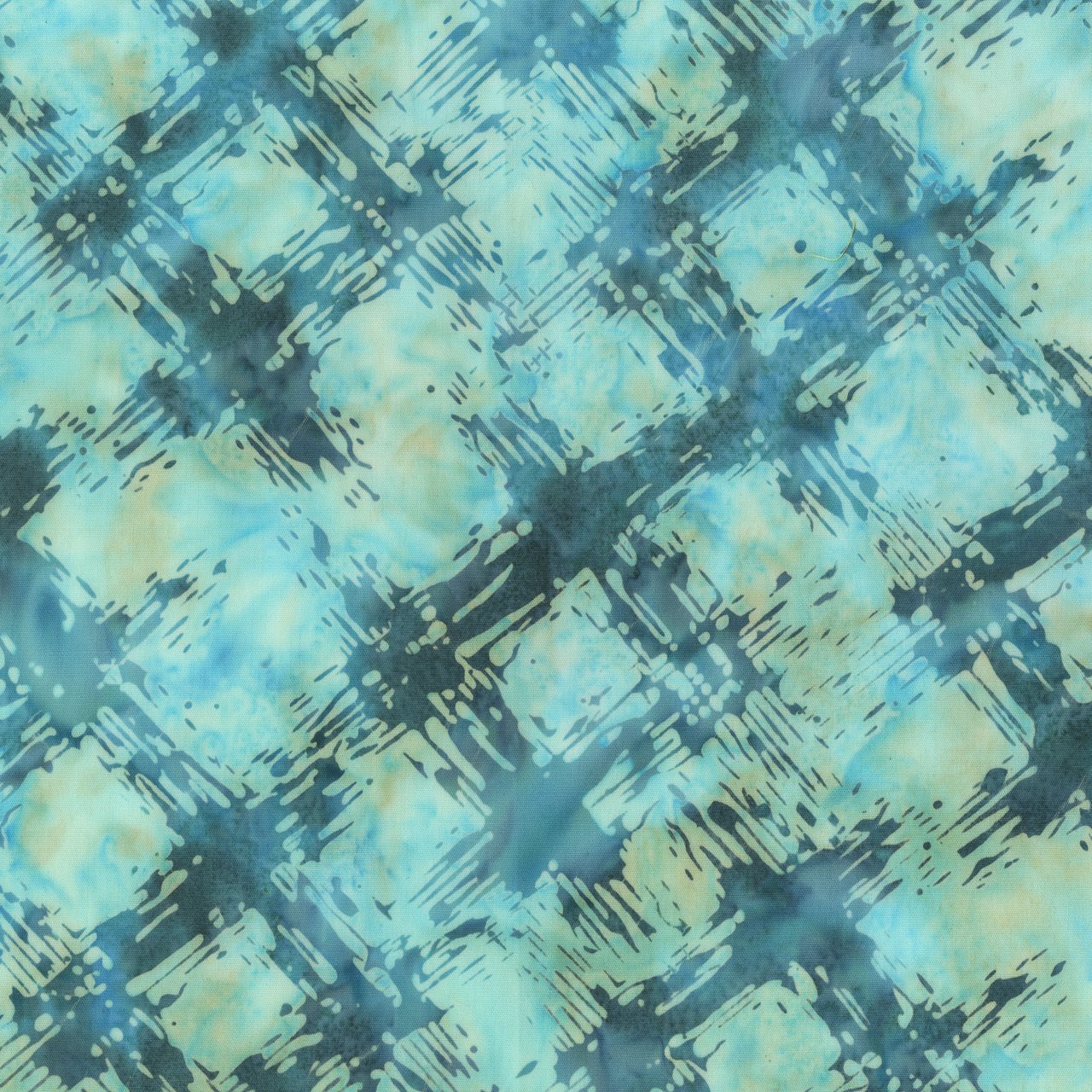 806Q 4 ICE  MAD ABOUT YOU FOR ANTHOLOGY FABRICS