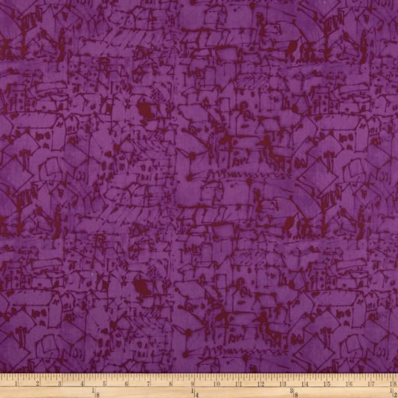 50413 5 Art History 101 by Marcia Derse for Windham Fabrics. 100% cotton 43 wide