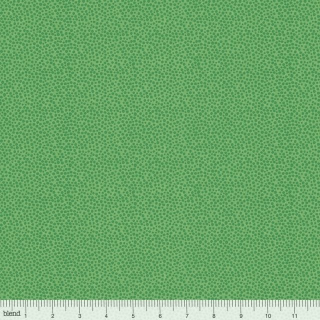 112 107 05 2 Dot Party Green from Joy & Wonder by Cori Dantini f