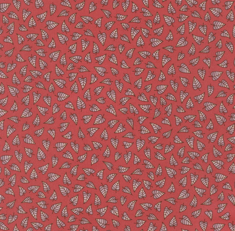 AZH 18096 163 SPICE Berry Season for Robert Kaufman Fabrics. 100% cotton 43 wide