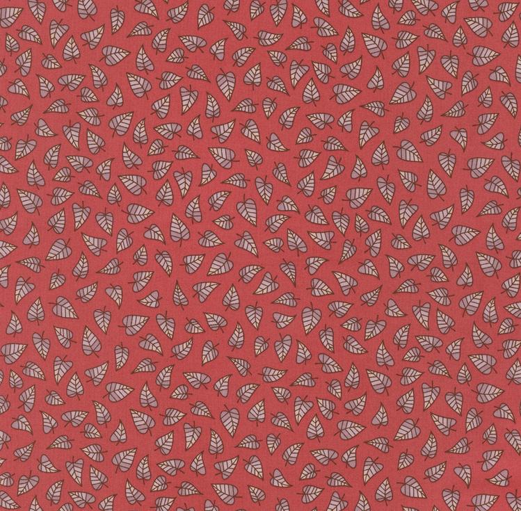 AZH 18096 163 SPICE Berry Season for Robert Kaufman Fabrics. 100% cotton 43 wide