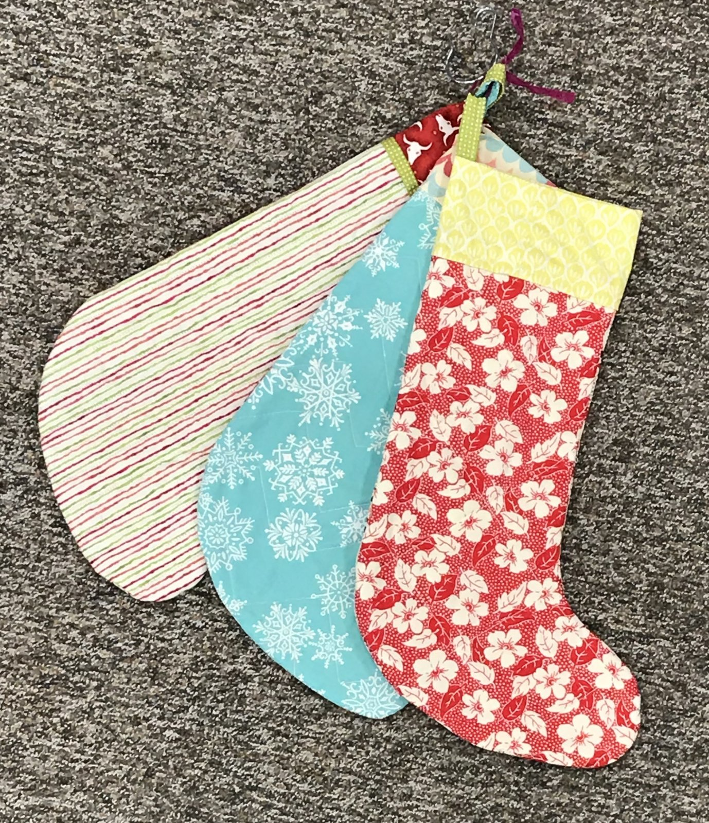 Christmas Stockings Lauras Destash