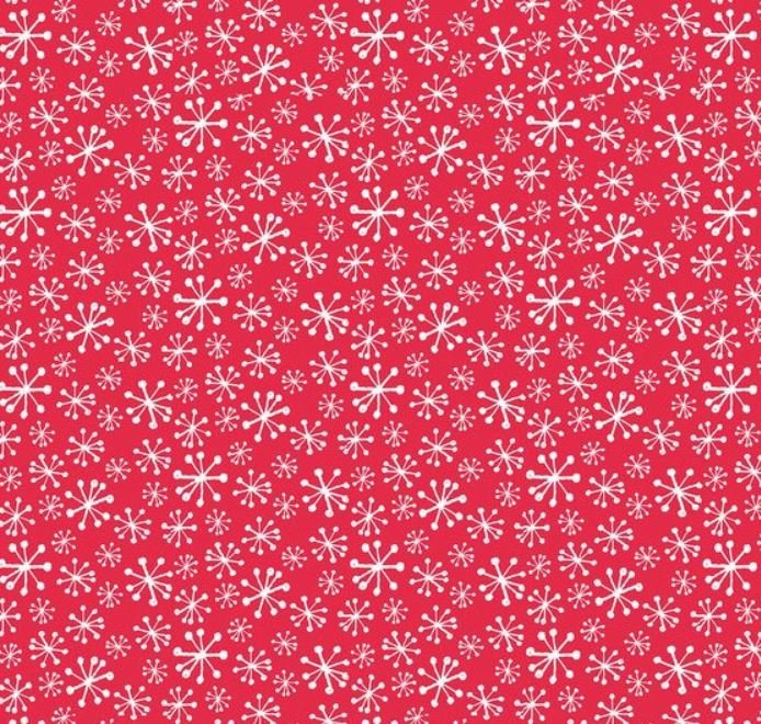 114 114 03 2 Cool Yule by Josephine Kimberling for Blend.  100% cotton 43 wide