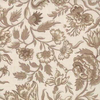13602 16 Rouenneries Deux by French General for Moda Fabrics