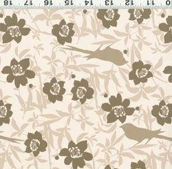 Y09052 Neutral Elegance by Clothworks Fabrics