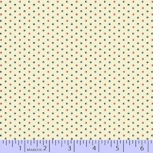 R22 0294 0190 Hampton Ridge by Paula Barnes for Marcus Fabrics