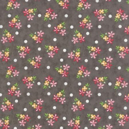 29003 13 Prarie Little Miss Shabby Moda 100% cotton 44 wide