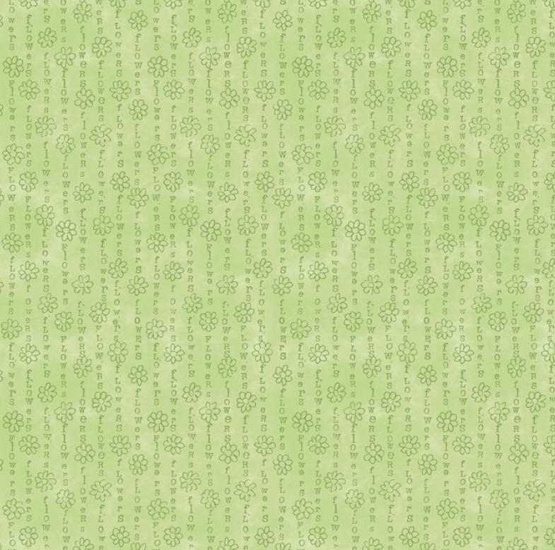 51659 11 Potpourri Flower Stripe by Laura Heine for Windham Fabrics. 100% cotton 43 wide