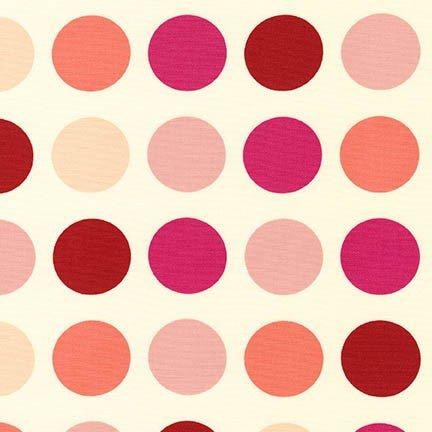 SB W8036 1 FUCHSIA Sevenberry for Robert Kaufman Fabrics 100% cotton 59 wide